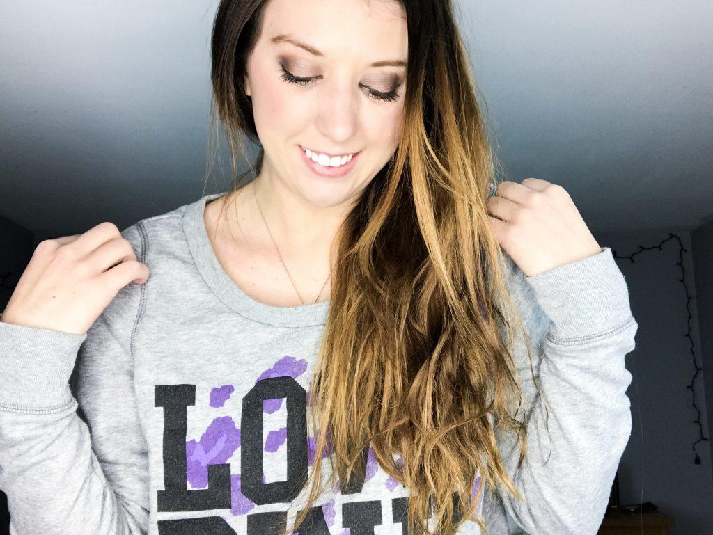 VS pullover longsleeves - gift ideas