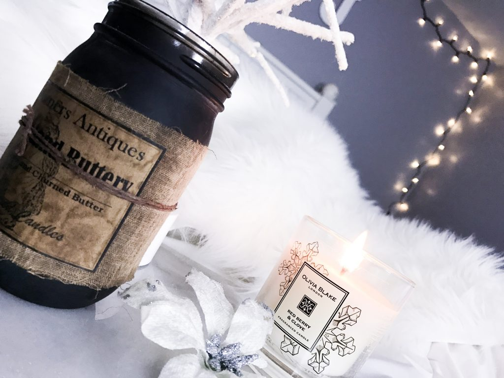 Must have scents for the winter