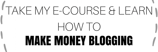How to make money as a blogger