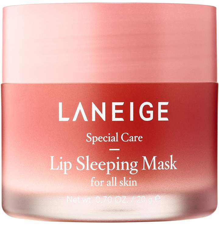 Sephora VIB Sale - Pick number 3, lip sleeping mask by LANEIGE